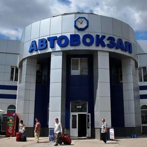 Автовокзалы Киреевска