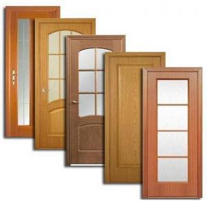 Двери, дверные блоки Киреевска