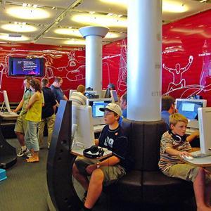 Интернет-кафе Киреевска