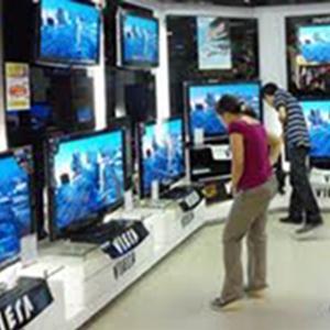 Магазины электроники Киреевска