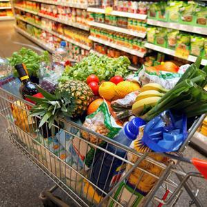 Магазины продуктов Киреевска