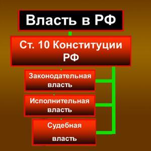 Органы власти Киреевска