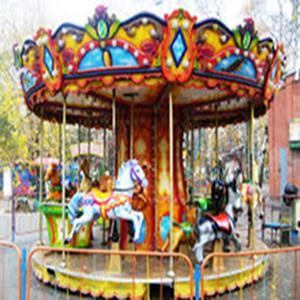 Парки культуры и отдыха Киреевска