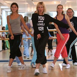 Школы танцев Киреевска