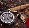 Охотничьи и рыболовные магазины в Киреевске