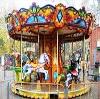 Парки культуры и отдыха в Киреевске