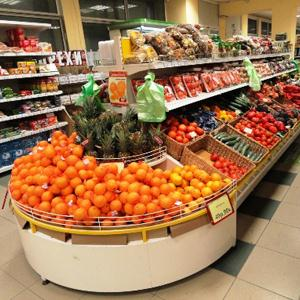 Супермаркеты Киреевска