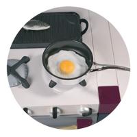 Кафе Восточный вкус - иконка «кухня» в Киреевске