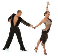 Танцевальная мастерская Cherry Berry - иконка «танцы» в Киреевске